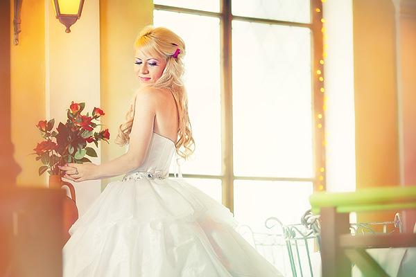 шикарное место для свадебной фотосессии