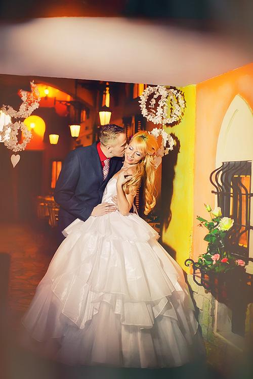 страсть на свадьбе