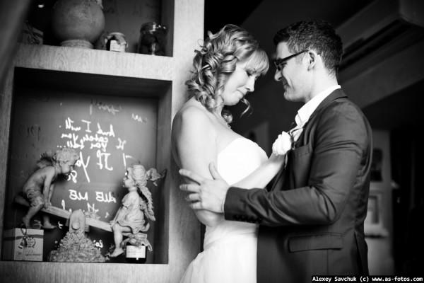 Свадьба Алены и Васи