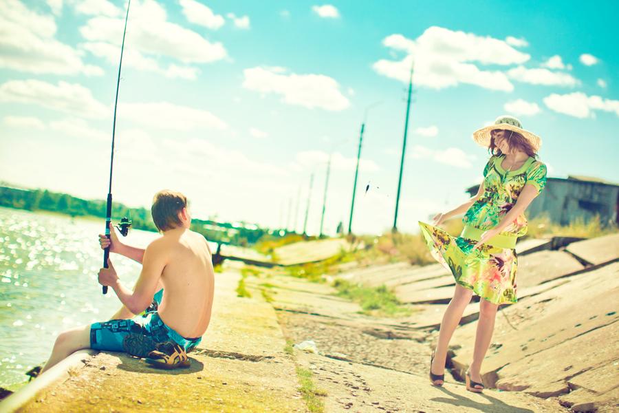 ФотоФильмы — Lovestory
