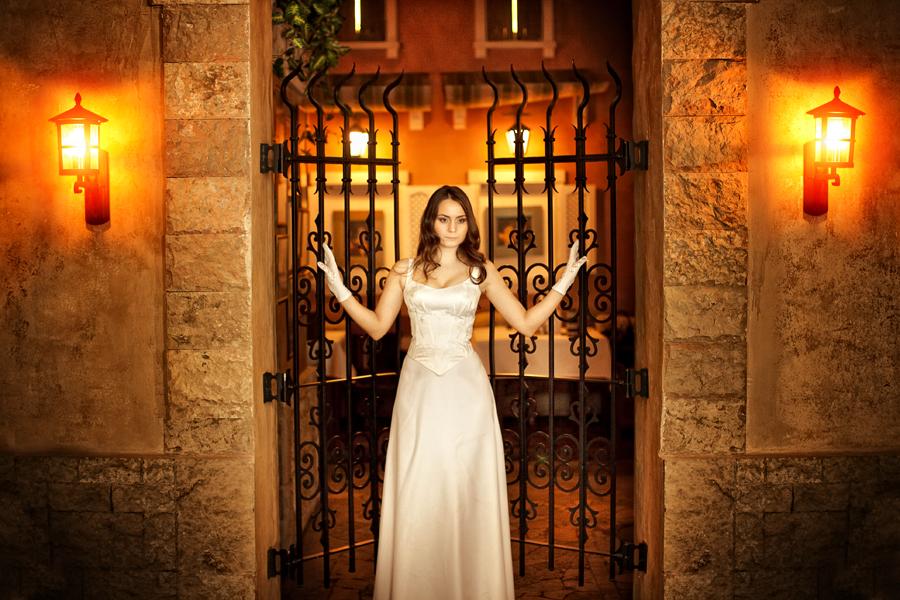 Школа свадебной фотографии — первые отчеты