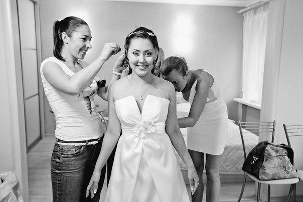 Свадебный фотограф — А скидка будет?