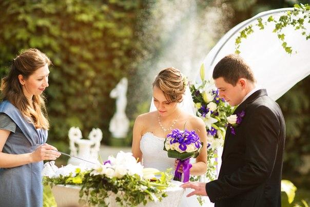 Видеоотчет со встречи для невест : Выездная регистрация.