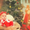 детская фотосъемка на новый год