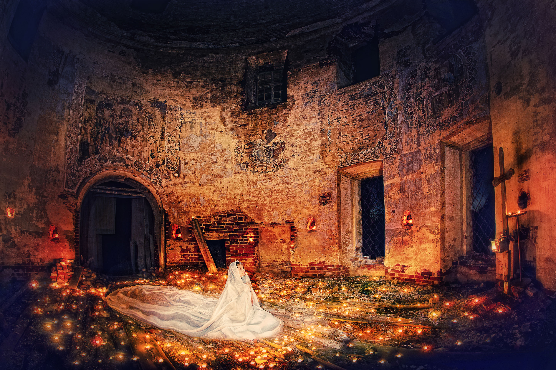 мистическая свадьба