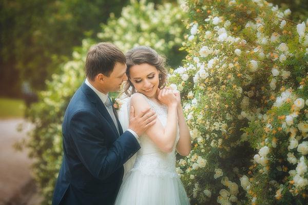 Свадебные Фотографии Ангелины