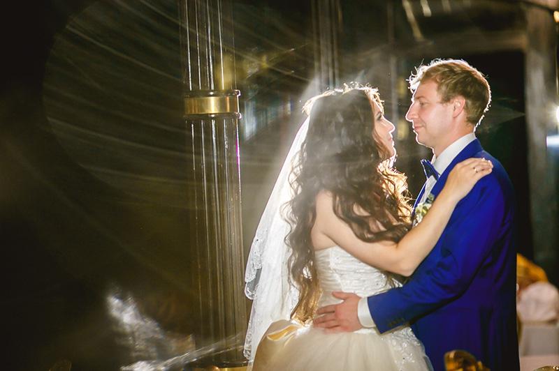 фрегат Благодать свадебная фотосессия