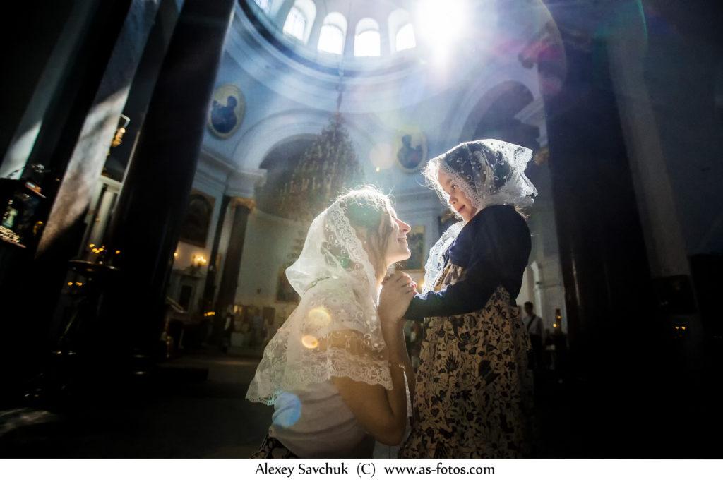 православный фотограф